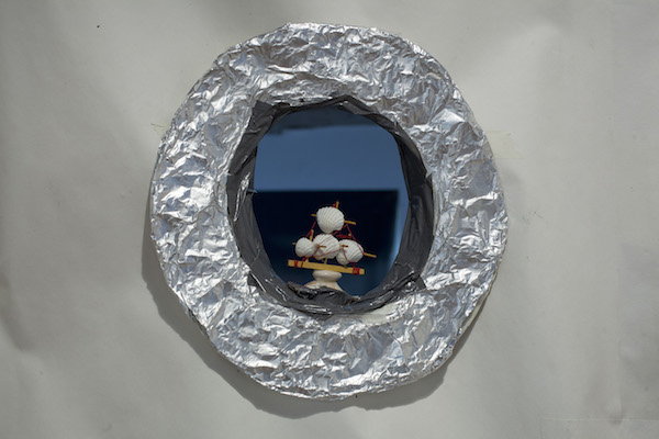 Sally King gallery porthole