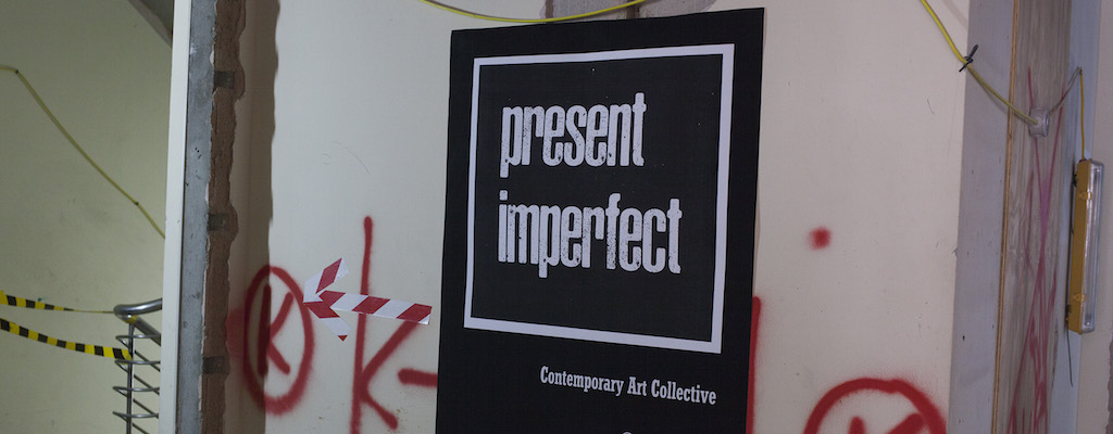 Present Imperfect show